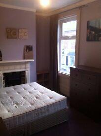 DOUBLE BED ROOM 240 PER MONTH RUSHFIELD AVENUE