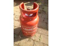 Full Calor gas bottle - 6kg