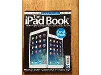 BRAND NEW The iPad Book (Ultimate Guide - RRP £10)