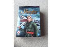 Dvd box set 'sharp classic collection '