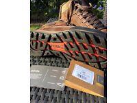Brand New REGATTA Southend Walking Boots Size 8 Men's