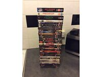 Amazing horror collection