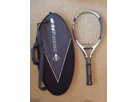 Dunlop (Adult) 1000g Ice Tennis Racket