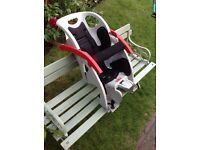 Copilot child seat , £15 ono , good condition