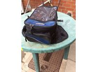 Motorcycle Tank Bag *** NEVER BEEN USED ***