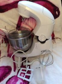 Food mixer good condition works well