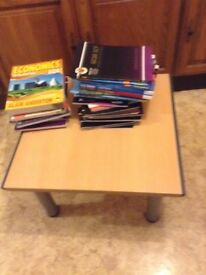 GCSE, A level revision books 1 or 2 pound collect only