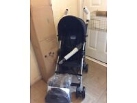 NEW in box babystart pushchair package