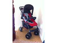 Clear out of pram travel system, car seats, toys and child clothes