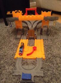 Thomas Take n Play Adventure Castle