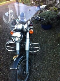 Jinlun Marauder 250cc motor cycle parts for sale