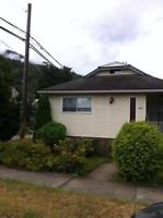 Nice and cute house in Fairview Nelson-Available August 15