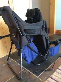 Vango IMP baby child carrier