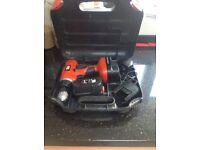 Black & Decker 14.4V Drill & Screwdriver