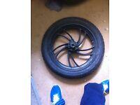 rd lc wheels