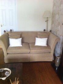 Laura Ashley Langham sofa