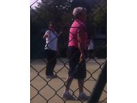 Tennis Lessons available in South Liverpool