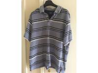 Men's polo shirt xl