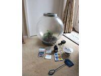 Fishtank 60 L bio orb