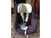 Maxi Cosi Pearl Group 1 Child Car Seat BRAND NEW