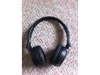 SONY HEADPHONES DR-BTN200