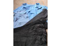 Large age 5 school uniform bundle, excellent condition