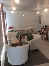 Therapy/Treatment Rooms to Rent