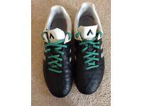Adidas Football Boots (Size 5.5)