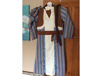 Kids shepherds fancy dress