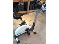 Kettler Stratos GT Exercise Bike