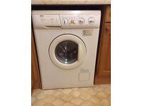 Zanussi Washer Dryer - Turbodry 1200