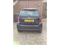 Smart Fortwo Cabriolet for sale VERY LOW MILEAGE