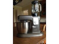 Silver crest Food Mixer and Blender plus attachments
