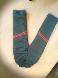 Oregon chain saw trousers