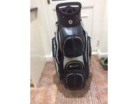 Motorcaddy Golf Bag