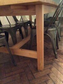 IKEA 'Norden' extendable table