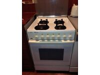 Philips Whirlpool Dual Fuel Cooker