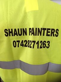 SHAUN Painters professional painting & decorating services in London (Willesden, Barnet, Brentford)
