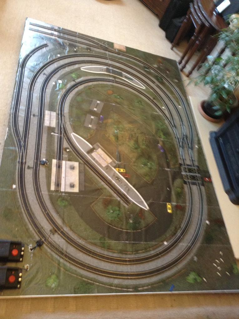 gauge layout the - photo #44
