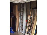 Ramsay attic loft ladder al3