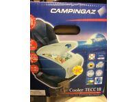 Camping as Cooler Box 12V