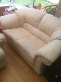 2x 2 seater sofas need gone