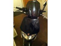 Gilera Runner VX 125cc For Sale !!