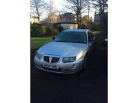 FOR SALE Low mileage Rover 75 Classic CDT
