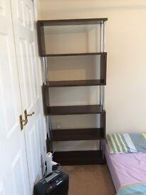 Shelves excellent condition