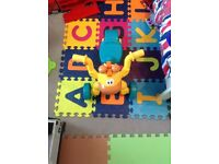 Tricycle - Little Tikes Go & Grow Rolling Giraffe