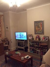 2 double 1 single flat in Earlsfield, Quinton St perfect for a couple or young family