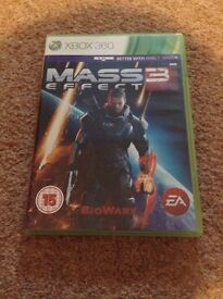 Mass Effect 3 Xbox 360 / One