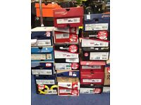 Job lot of Running Shoes, 140 plus pairs at £21.70 a pair, most RRP £100
