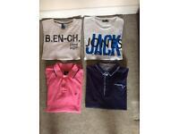 Men's/boys clothes